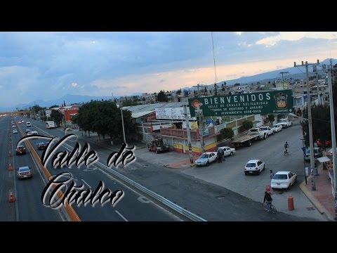 Valle De Chalco Stuarface Ft Nikc Santos