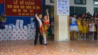 """Minh Đăng, Bảo Trâm nhảy: """"Cô Tấm Ngày Nay"""""""