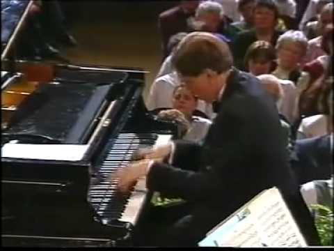 Vásáry plays Liszt - Legend No. 2