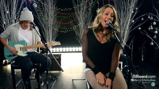 Watch Colbie Caillat Merry Christmas Baby video