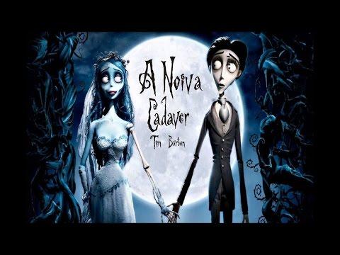A Noiva Cadáver ? Dublado desenhos animados em portugues