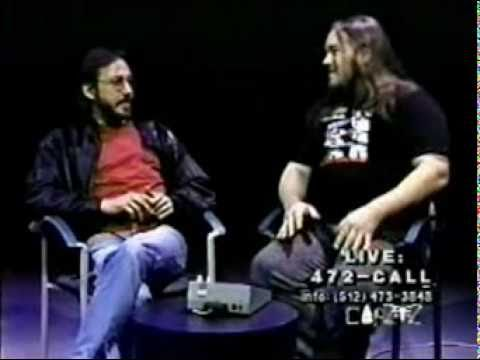 Bill Hicks Last interview (1993) [FULL INTERVIEW]