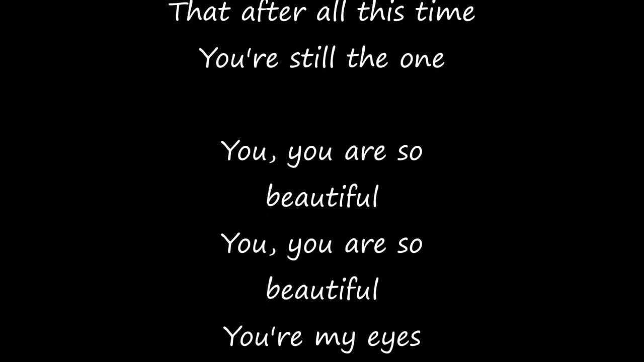 Kylie minogue feat enrique iglesias beautiful lyrics youtube