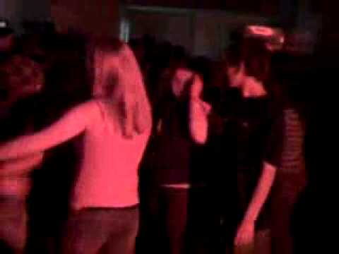 Halifax 5th Quarter Dance Jan 31, 2009 Video 2
