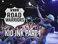 Kid Ink - Road Warriors Pt. 1 (Toad's Place/ New Haven, CT)