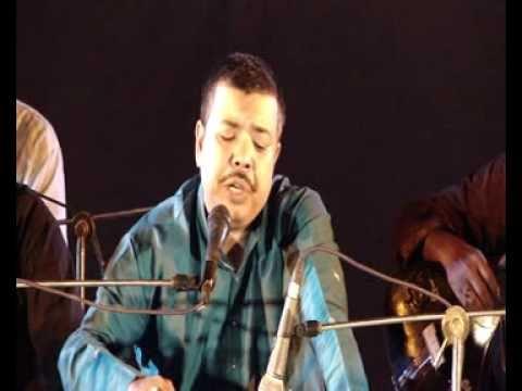 Akhil Kumar Das  Dhaka Bheegi Hui Ankhon Ka Kajal....