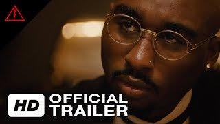 All Eyez On Me - Official Trailer - 2017 Drama Movie HD