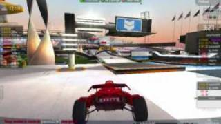 |°Fox_X°™ | Gameplay | Trackmania [PC] |