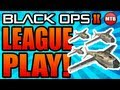 """Black Ops 2 League Play SWARM!"" - Black Ops 2 ""Master Rank"" - (COD BO2 Multiplayer Gameplay)"