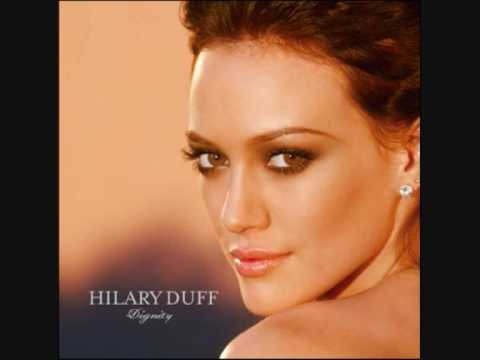 Hilary Duff - Outside Of You