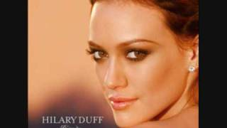 Watch Hilary Duff Outside Of You video