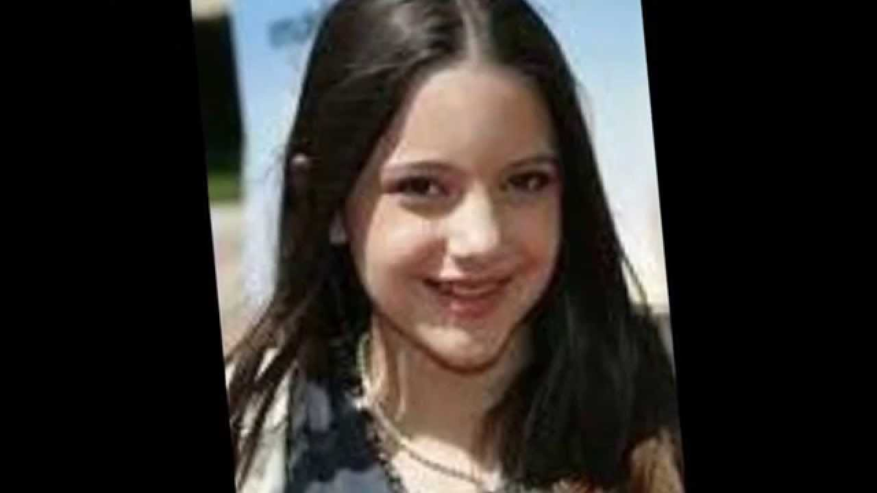 Nicole from zoey 101 now