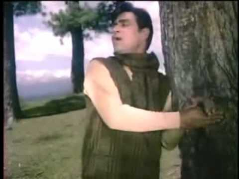 Song:   Mujhe Teri Mohabbat Ka  Film: Aap Aye Bahaar Ayee (1971...