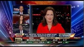 Carol Roth Cavuto America's Disturbing Mindset Shift & Unemployment Fox Business