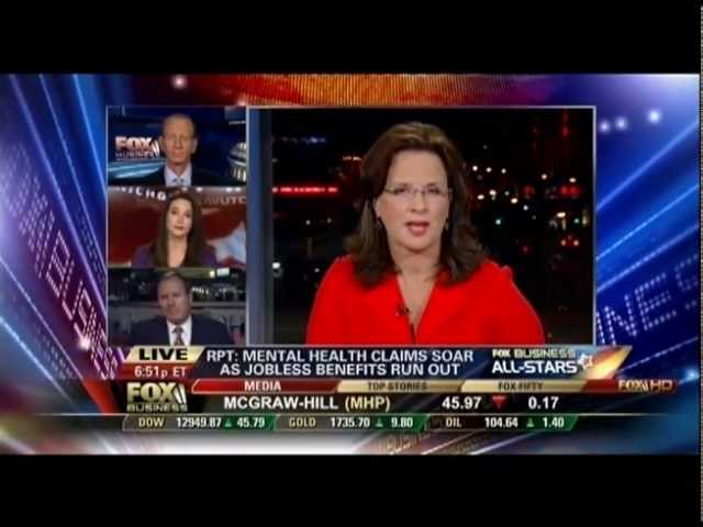 Carol Roth Cavuto America's Disturbing Mindset Shift & Unemployment Fox Business