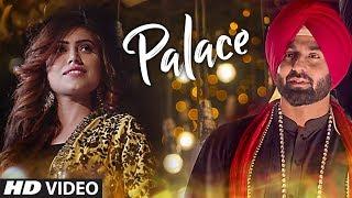 PALACE - Harsimran New Punjabi Song 2017 | Full Video | T-Series ApnaPunjab