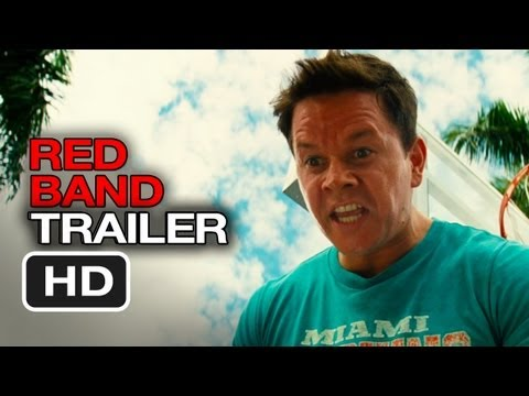 Pain and Gain Red Band Movie Trailer (2013)