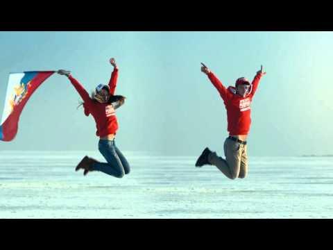 Go! Russia feat. Matisse&Sadko (гимн ЧМ-2016)