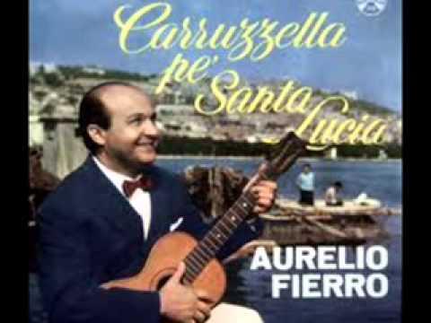 Aurelio Fierro 'O sciupafemmene