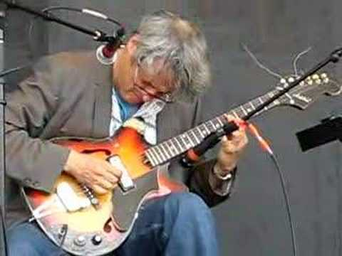 Marc Ribot - Part 2 Video