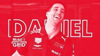A Welcome Return – Daniel Ricciardo & Christian Horner Preview The F1 French Grand Prix | M1TG