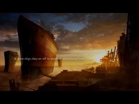 THE ARK - A thrilling apocalyptic adventure  (Stop Motion - 3D Animation)  film by Platige Image