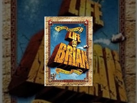 Life of Brian is listed (or ranked) 30 on the list List of All Cult Movies