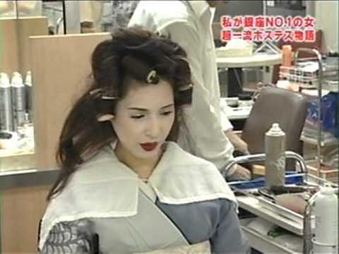 ウェディング 髪型