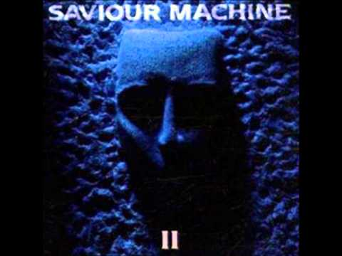 Saviour Machine - The Hunger Circle