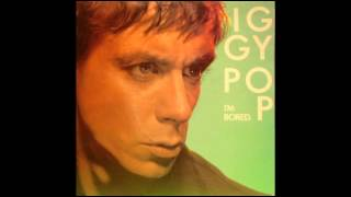 Watch Iggy Pop Im Bored video