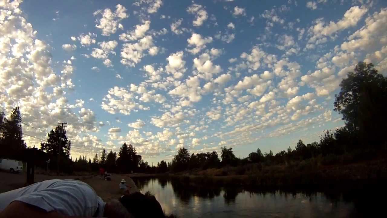 Fishing at hat creek ca youtube for Hat creek fishing