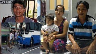 Xe tải cứu xe khách trên đèo Bảo Lộc: Lời kể của hành khách thoát nạn [Giải trí tổng hợp]