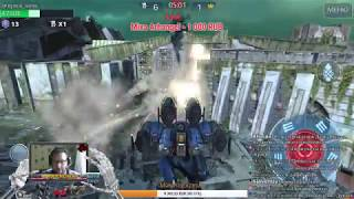War Robots 14 лямов серебра+ Гоняем на бустерах с Bratycha