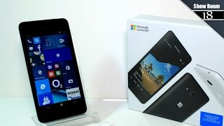 Microsoft Lumia 550 Review