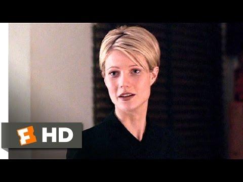 Sliding Doors (7/12) Movie CLIP - You Sad, Sad Wanker (1998) HD