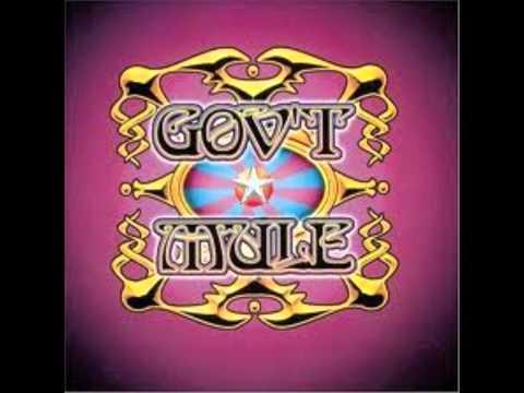 Gov't Mule - Mr. Big