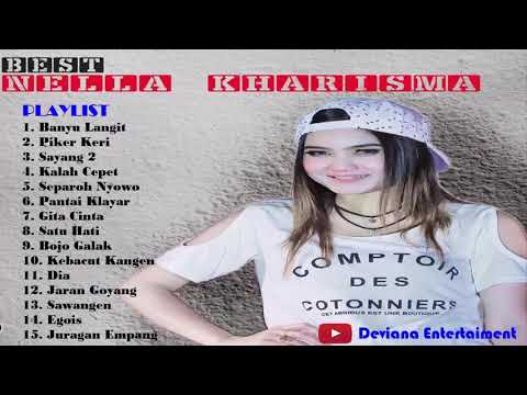 NELLA KHARISMA FULL ALBUM MP4 2018