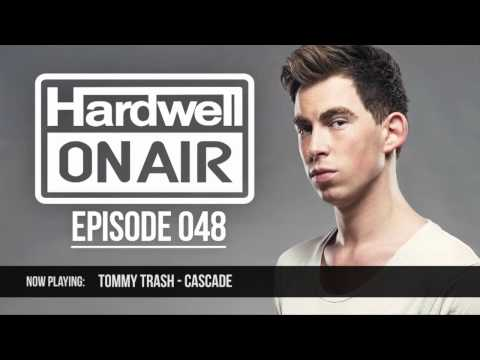 Hardwell On Air 048 (FULL MIX INCL DOWNLOAD)