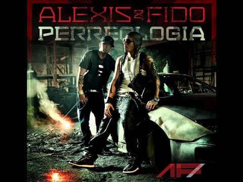 Camuflaje - Alexis & Fido [Perreologia] ►NEW ® Reggaeton 2011◄