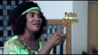 Aforiji (Forgiveness) Yoruba Movie 2019 Now Showing On OlumoTV