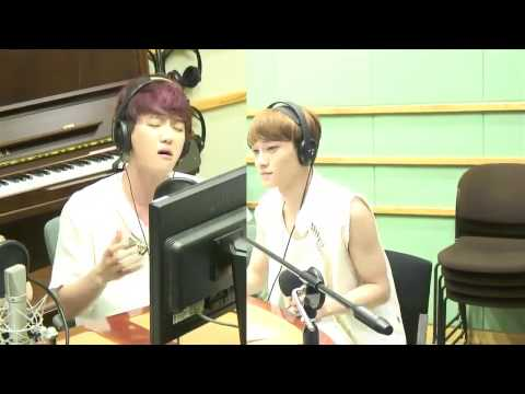 Download Lagu 130626 Sukira - Baekhyun & Chen 빨래 Live MP3 Free