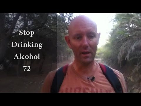 Changing Your Self Perception - Stop Drinking Alcohol 72
