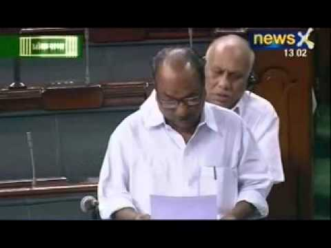 News X : AK Antony on reports of Chinese Incursion along LAC