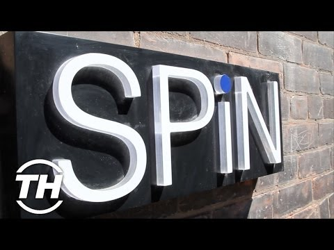 Ryan Fisher | SPiN Toronto
