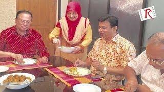 ২০ বছর পরে পরিচালকদের নিজ হাতে রান্না করে খাওয়ালেন শাবানা   Actress Shabana   Bangla News Today