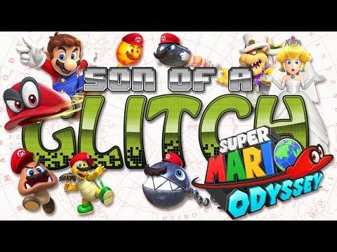 Super Mario Odyssey Glitches - Son of a Glitch - Episode 78