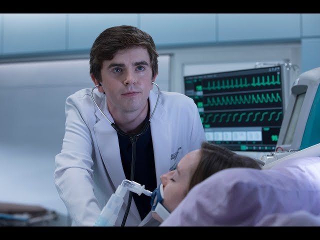 """The Good Doctor"" – czwartek o 21.05 w TVP2"