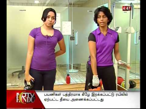 workout victim (tamil) – Gymming seg-2