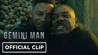 Gemini Man - Will Smith Vs Will Smith Official Clip