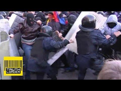 Donetsk declares independence from Ukraine, plane hunt signals & Tony Blair torture - Truthloader